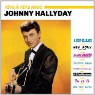 Johnny Hallyday (Джонни Холлидей): Tete A Tete Avec Johny Hallyday