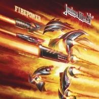 Judas Priest (Джудас Прист): Firepower