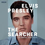 Elvis Presley (Элвис Пресли): The Searcher