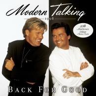 Modern Talking (Модерн Токинг): Back For Good (20Th Anniversary)