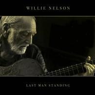 Willie Nelson (Вилли Нельсон): Last Man Standing