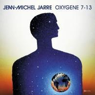 Jean-Michel Jarre (Жан-Мишель Жарр): Oxygene 7-13 - Oxygene Sequel Ii