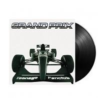 Teenage Fanclub (Зейдж Фанклуб): Grand Prix