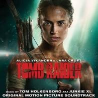 Junkie Xl: Tomb Raider