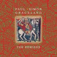 Paul Simon (Пол Саймон): Graceland - The Remixes
