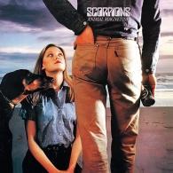 Scorpions: Animal Magnetism