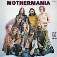Frank Zappa (Фрэнк Заппа): Mothermania