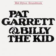 Bob Dylan (Боб Дилан): Pat Garrett&Billy The Kid
