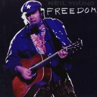 Neil Young (Нил Янг): Freedom