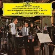 Emil Gilels (Эмиль Гилельс): Mozart: Piano Concertos 10 & 27