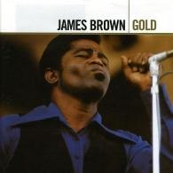 James Brown (Джеймс Браун): Gold