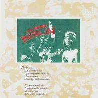 Lou Reed (Лу Рид): Berlin