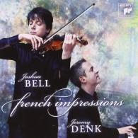 Joshua Bell (Джошуа Белл): French Impressions