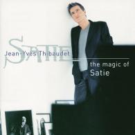 Jean-Yves Thibaudet (ЖанИвТибоде): Satie: The Magic of Satie