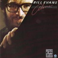 Bill Evans (Билл Эванс): Alone (Again)