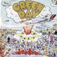 Green Day (Грин Дей): Dookie