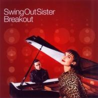 Swing Out Sister (Свинг Аут Систер): Breakout