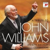 John Williams (Джон Уильямс): A Tribute To John Williams