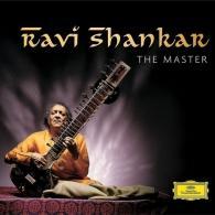 Ravi Shankar (Рави Шанкар): The Master