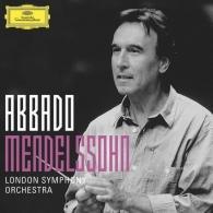 Claudio Abbado (Клаудио Аббадо): Mendelssohn