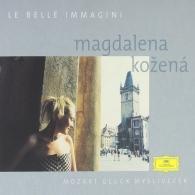 Magdalena Kožená (Магдалена Кожена): Mozart/ Gluck/ Myslivecek: Arias
