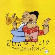 Ella Fitzgerald (Элла Фицджеральд): Our Love Is Here To Stay: Ella & Louis Sing Gershw