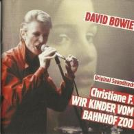 David Bowie (Дэвид Боуи): Christiane F Soundtrack