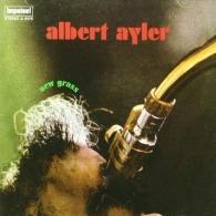 Albert Ayler (Альберт Айлер): New Grass