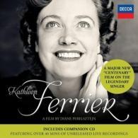 Kathleen Ferrier (Кэтлин Ферриер): Ferrier