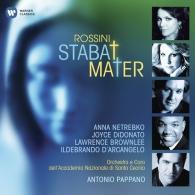Анна Нетребко: Stabat Mater