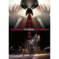 Peter Gabriel (Питер Гэбриэл): Still Growing Up Live & Unwrapped