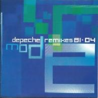 Depeche Mode (Депеш Мод): Remixes 81..04