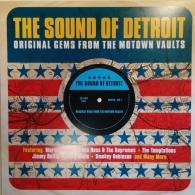 The Sound Of Detroit: Original Gems From The Motown Vaults