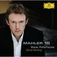Daniel Harding (Дэниел Хардинг): Mahler: Symphony No.10