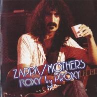 Frank Zappa (Фрэнк Заппа): Roxy By Proxy