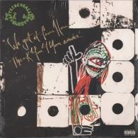A Tribe Called Quest (А триб калед квест): We Got It From Here… Thank You 4 Your Service