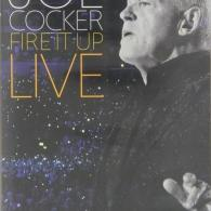 Joe Cocker (Джо Кокер): Fire It Up - Live