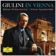 Carlo Maria Giulini (Карло Мария Джулини): Giulini In Vienna