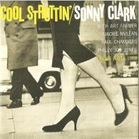 Sonny Clark (Сони Кларк): Cool Struttin'