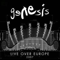 Genesis (Дженесис): Live Over Europe