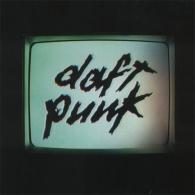 Daft Punk (Дафт Панк): Human After All