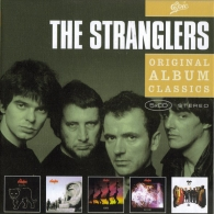 The Stranglers (Зе Странгелс): Original Album Classics