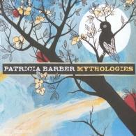 Patricia Barber (Патриция Барбер): Mythologies