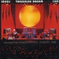 Tangerine Dream (Тангерине Дрим): Logos (Live At The Dominion - London '82)