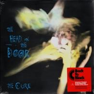 The Cure (Зе Зе Кьюр): The Head On The Door