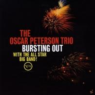 Oscar Peterson (Оскар Питерсон): Bursting Out With The All Star Big Band