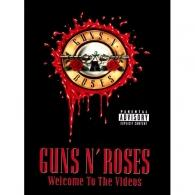 Guns N' Roses: Welcome To The Videos