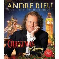 Andre Rieu ( Андре Рьё): Christmas In London