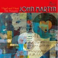 John Martyn (Джон Мартин): Head And Heart – The Acoustic