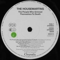 The Housemartins: The People Who Grinned Themselves To Death